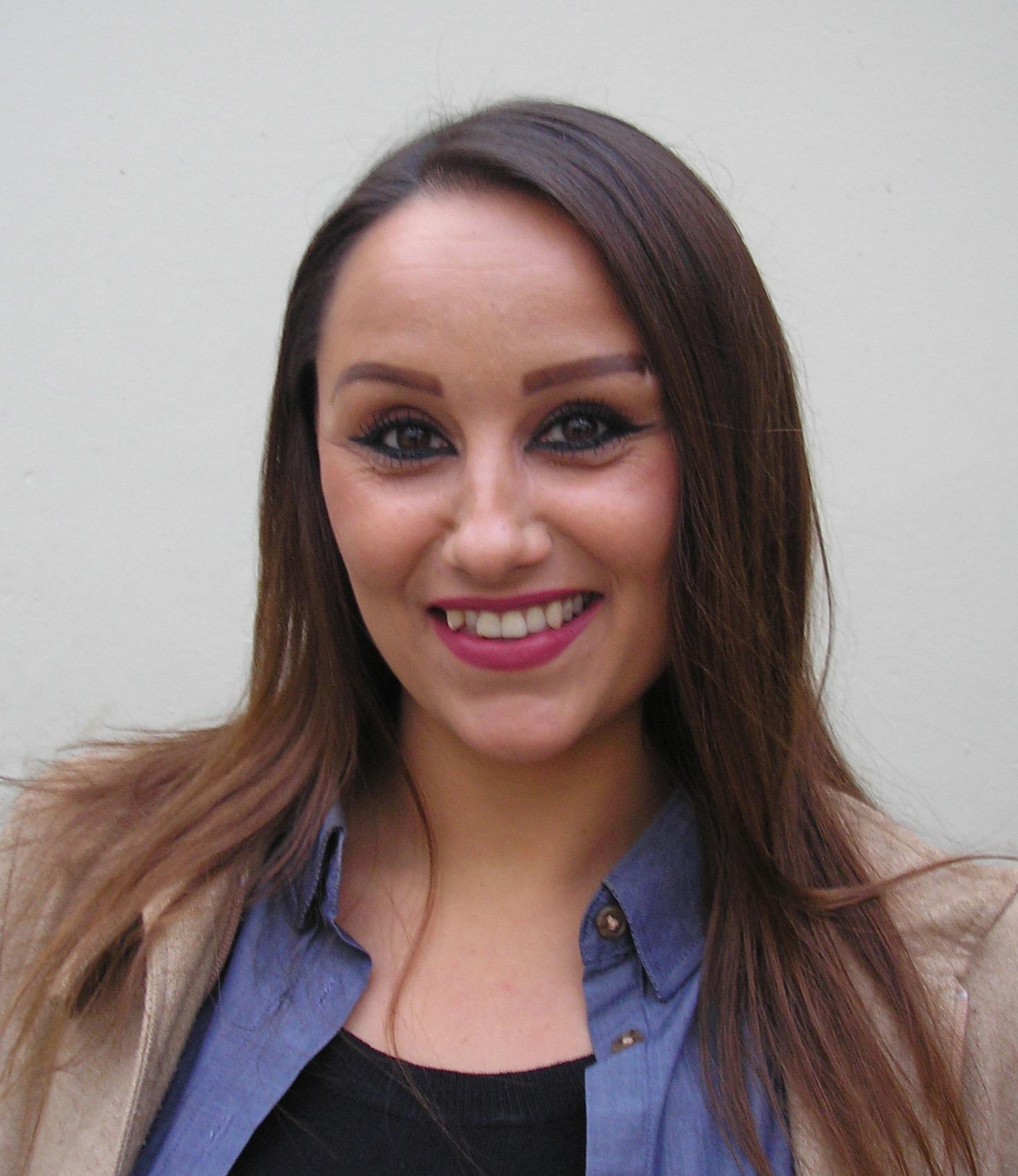 Zoe Rashwan
