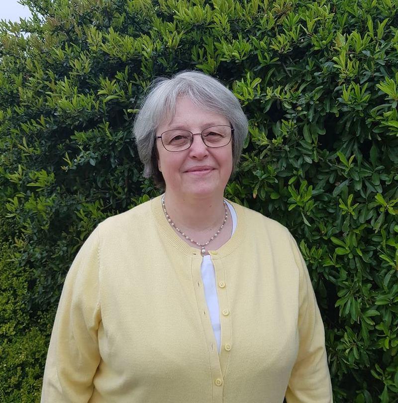 Liz Coles