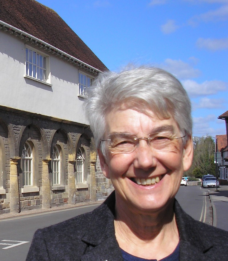 Susan Juned