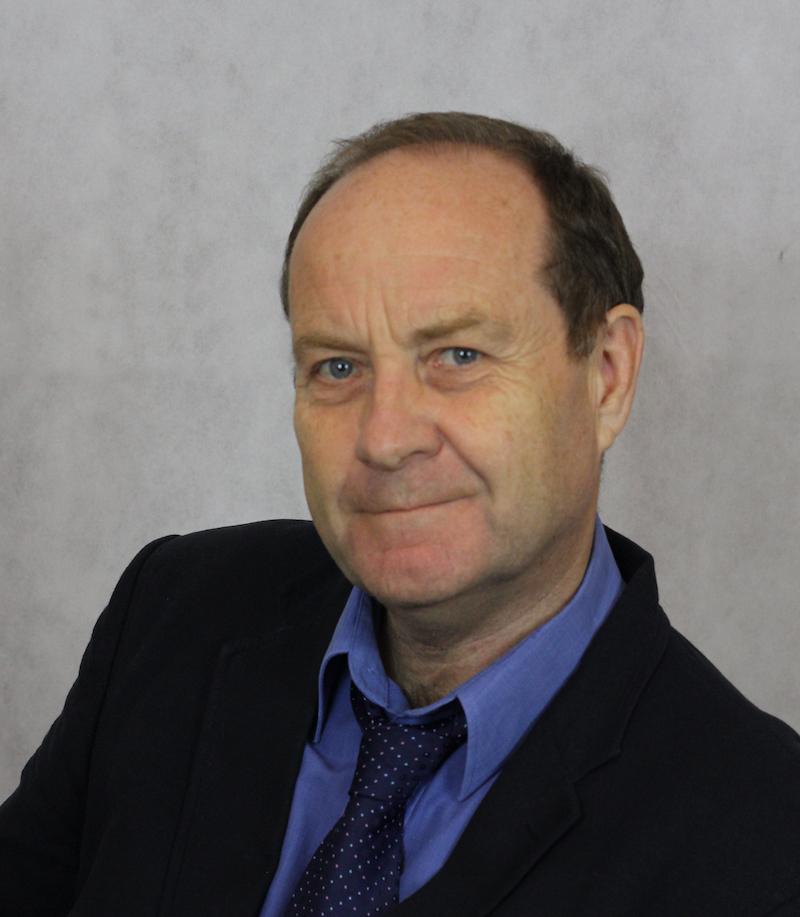 Roger Harding