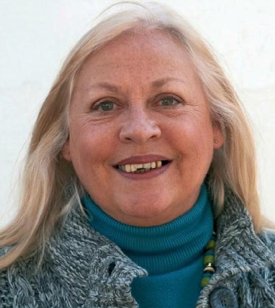 Diane Walden