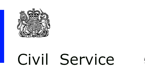 Politicising the Civil Service