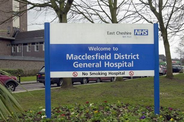 Macclesfield Maternity unit at risk?
