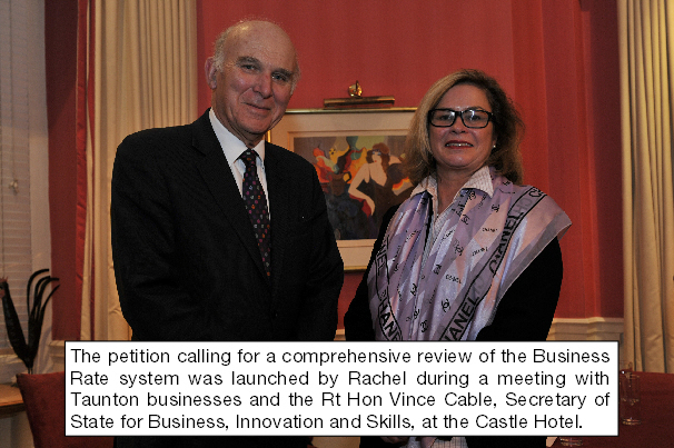 Review of the Business Rates