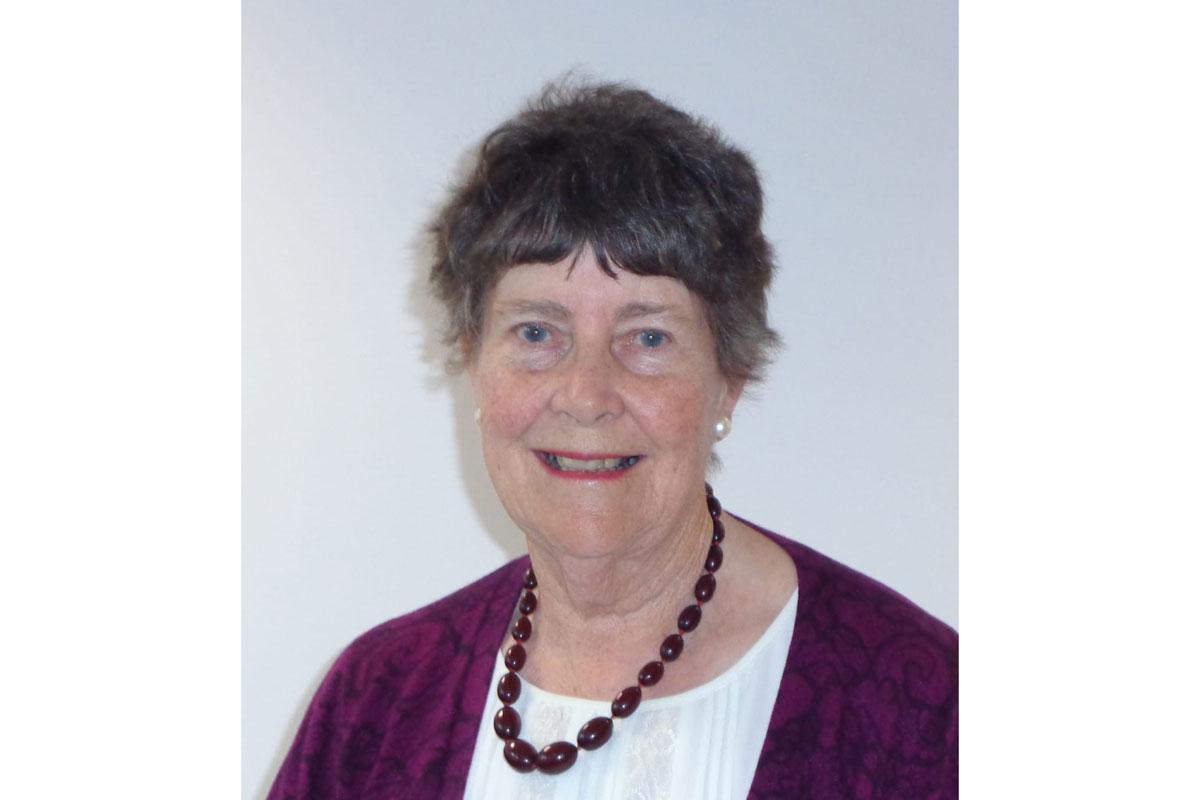 Councillor Clare Fardell
