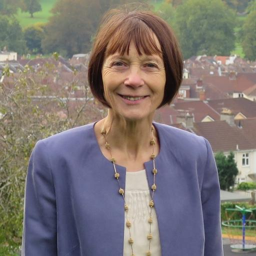 Kay Barnard