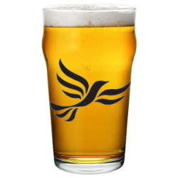 Liberal Drinks logo