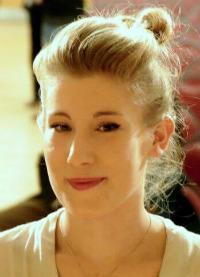 Eva Lily Fielding