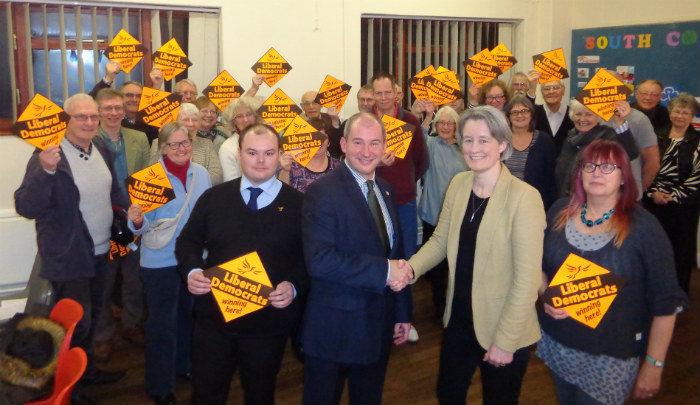 Claire_Young_congratulates_Stephen_Williams_on_his_selection_as_Liberal_Democrat_Candidate_for_West_of_England_Metro_Mayor.JPG