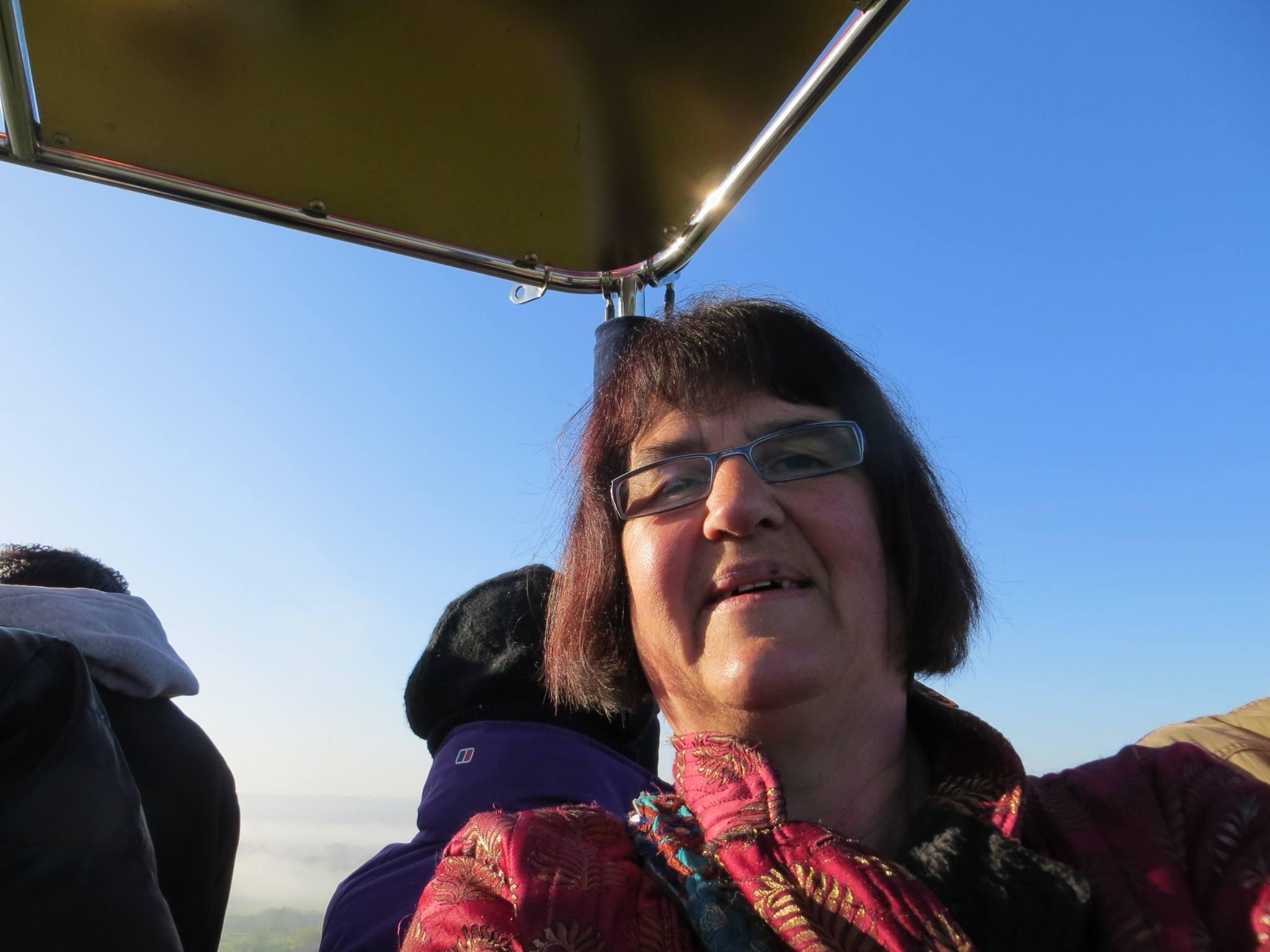 Frani Hoskins - Vice Chair