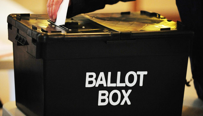 Kent County Council Election Timetable - Register to Vote, Postal Vote and more!