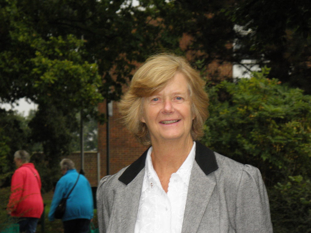 Lib Dem Trudy Dean retains Malling Central seat in County Council election