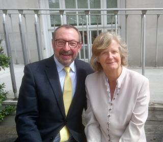 Trudy Dean steps down as Leader of Kent Liberal Democrats. Rob Bird elected as new Leader