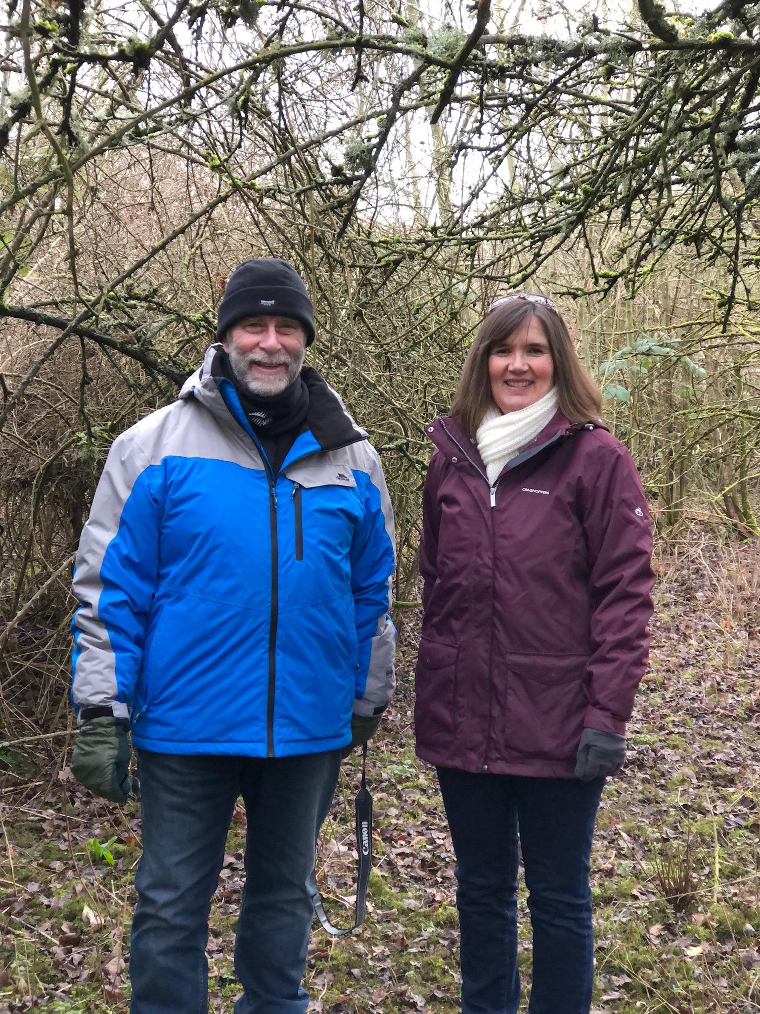 New Village Green Status for Cottenham Orchard