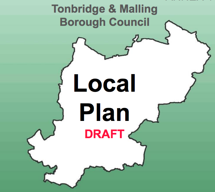 Draft Local Plan for 6,500 new houses