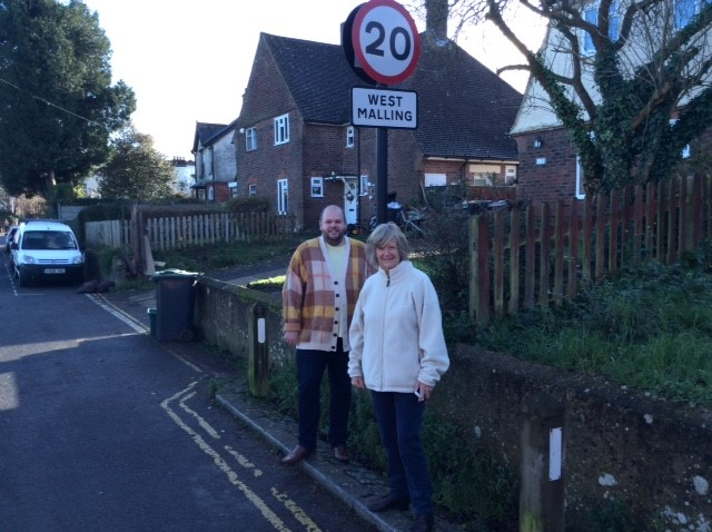 Local News for West Malling - No 78
