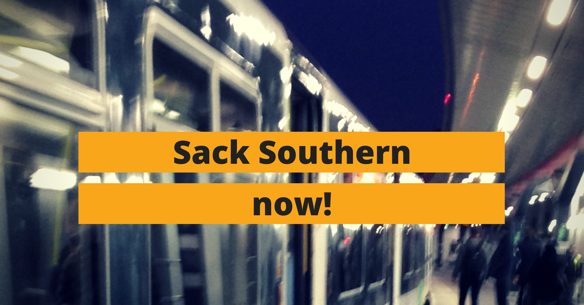 Sack Southern!