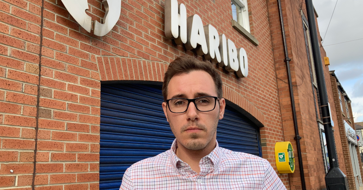 Local Liberal Democrat Councillor calls for action as over 200 job losses are set for the Pontefract Haribo Site