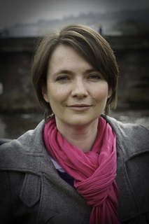 Kirsty Williams portrait