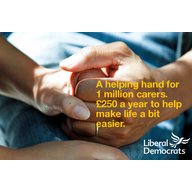 Carers bonus graphic