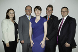 Welsh Liberal Democrats Assembly Group - July 2011