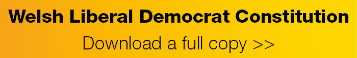 Download the Welsh Liberal Democrat Constitution here