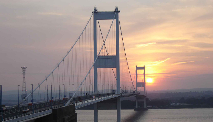 Scrap the Severn Bridge Tolls