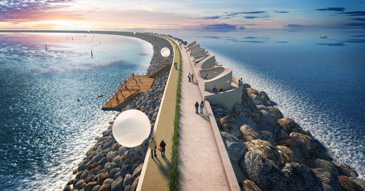 Conservatives must deliver on the Swansea Lagoon