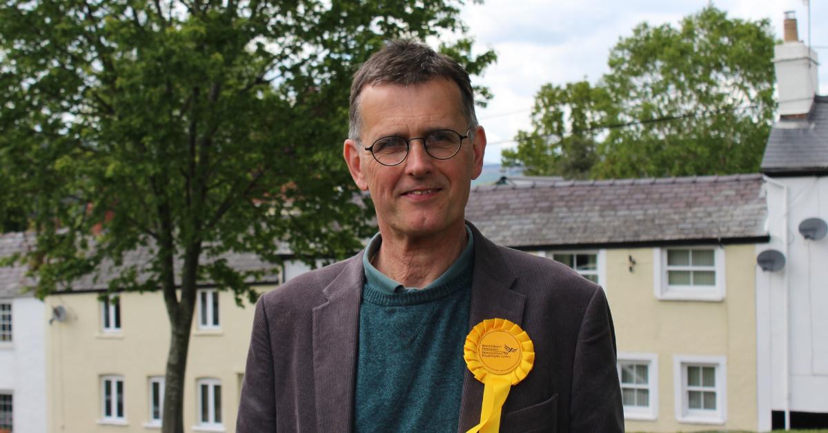 Andrew Parkhurst