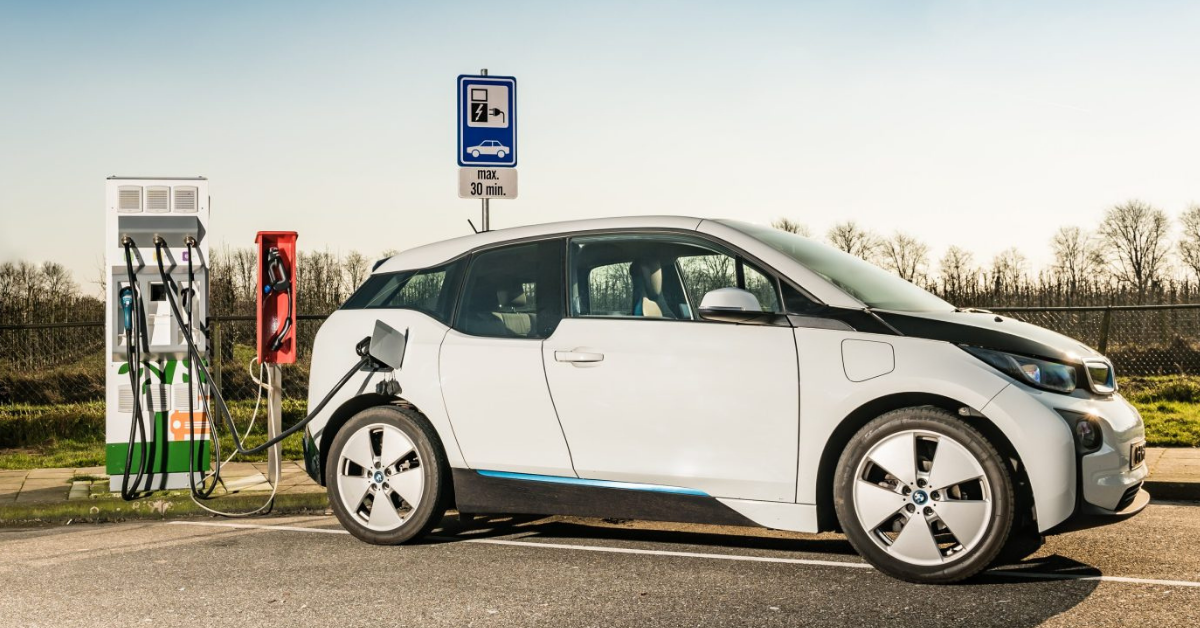 Welsh Lib Dems call for more electric vehicle charging points