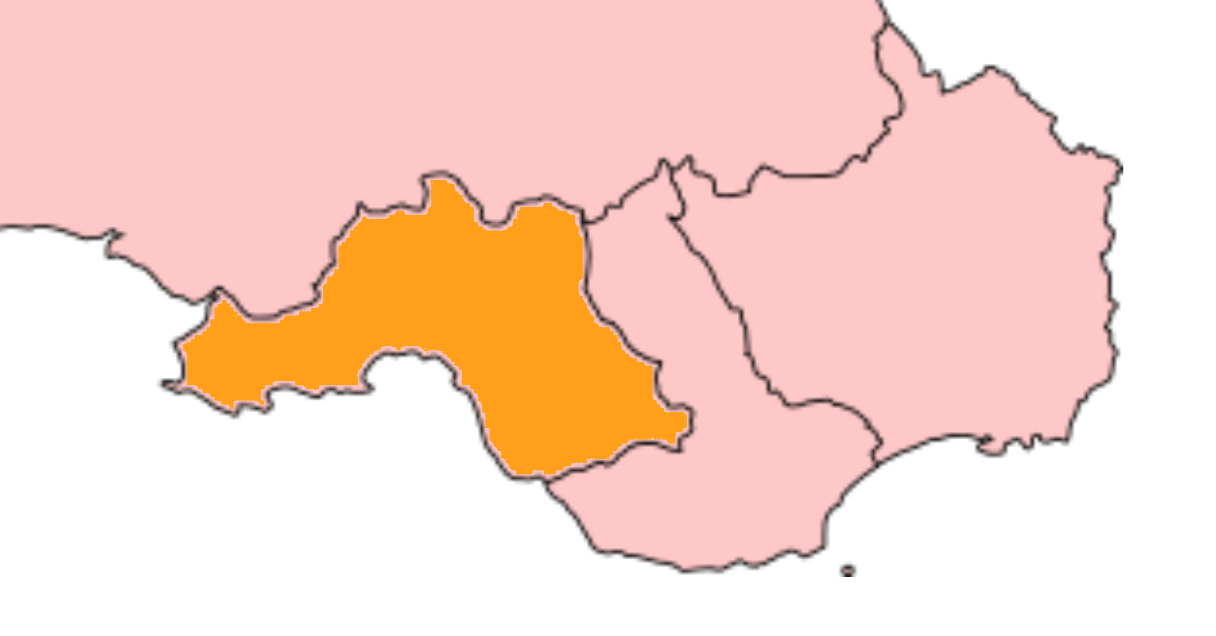 South Wales West