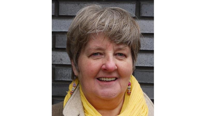 Sheila Kingston Jones