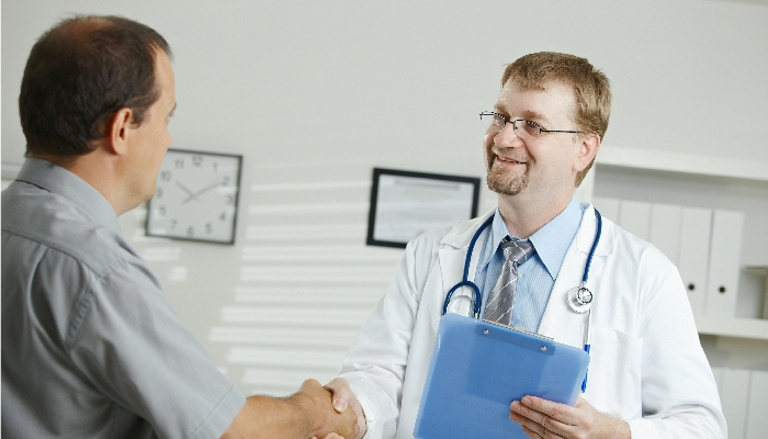 Improved access to your GP