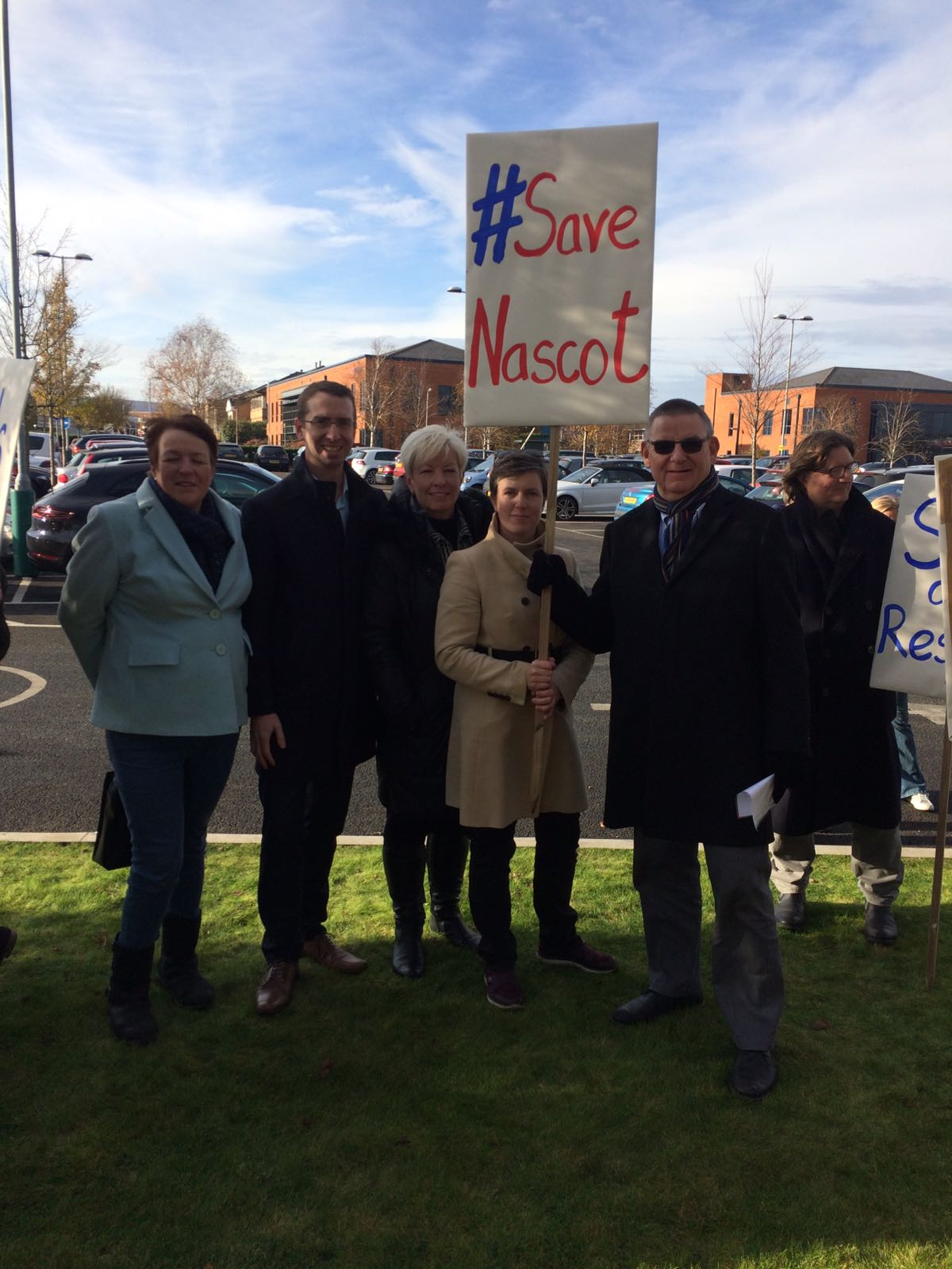 Liberal Democrats slam heartless Herts Valleys CCG as it pulls the plug on Nascot Lawn