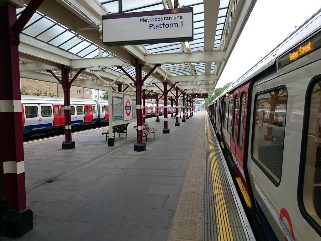 Labour need to think again on the Met Line Extension