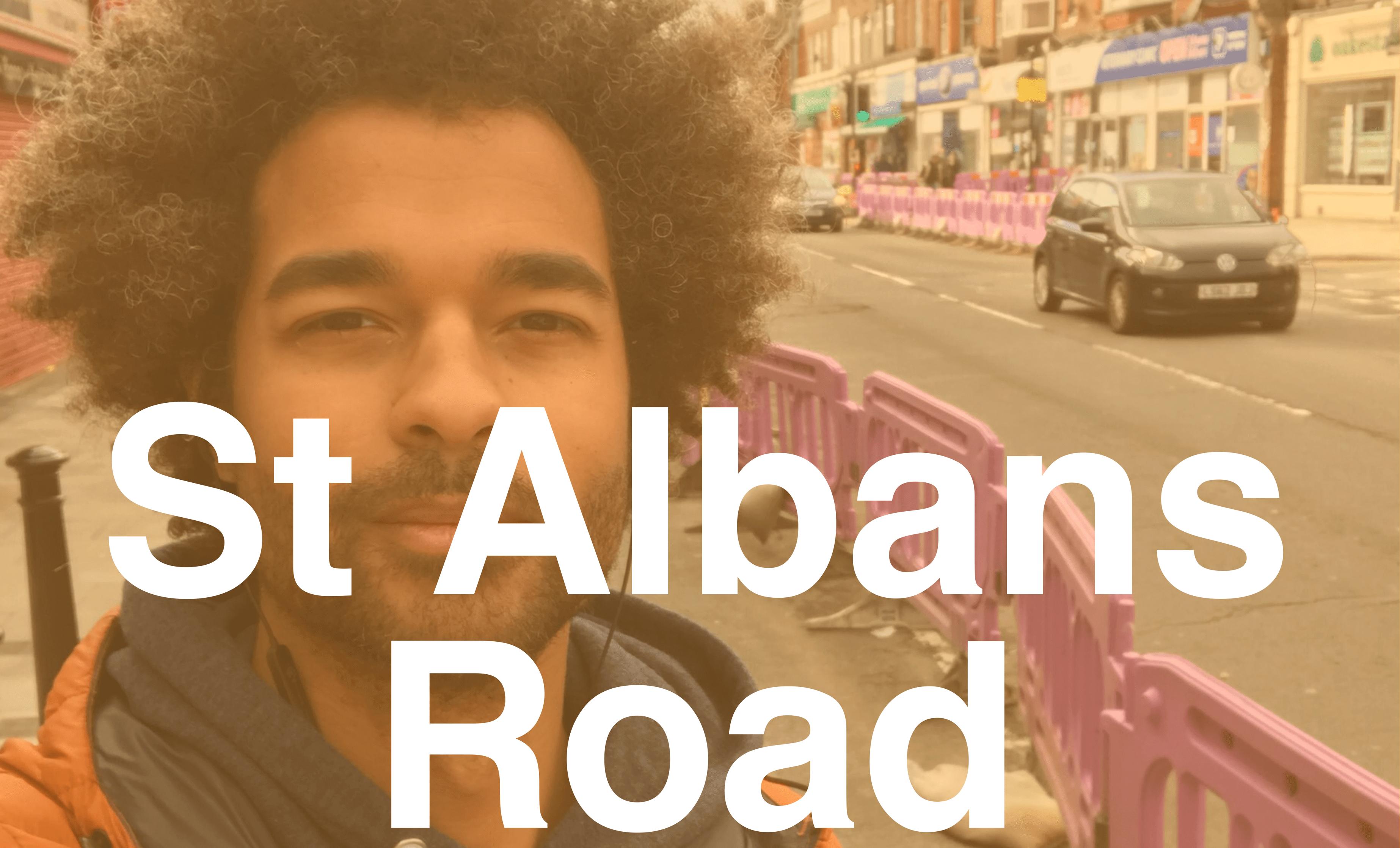 St Albans Road Survey
