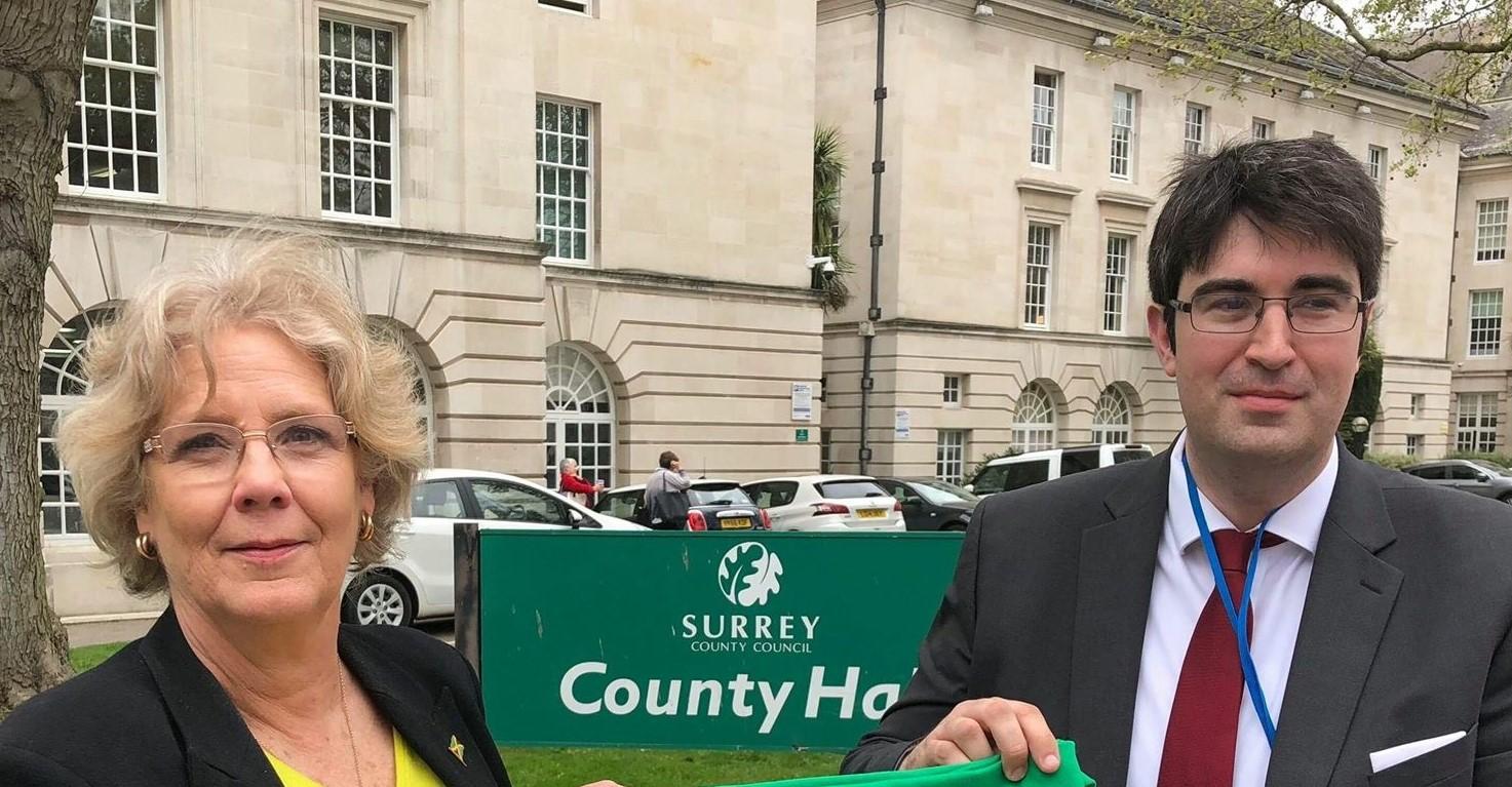 Tory mega-council proposal dropped