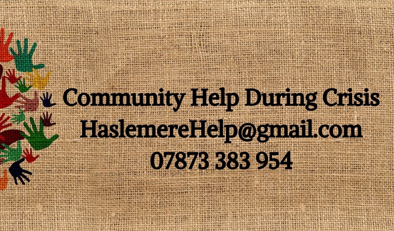 Haslemere Help