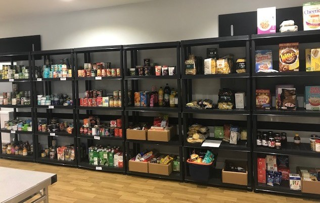 Godalming Community Store