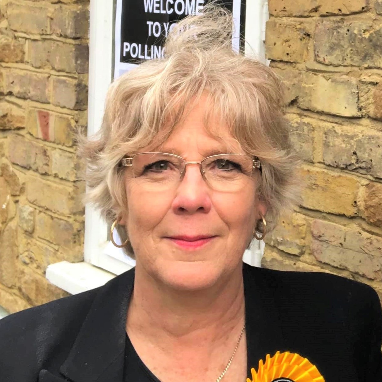 Cllr Penny Rivers