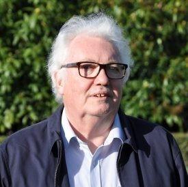 Cllr Peter Nicholson