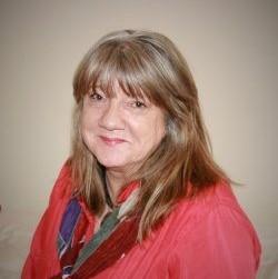 Cllr Anne-Marie Rosoman