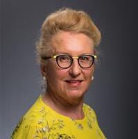 Cllr Ruth Reed