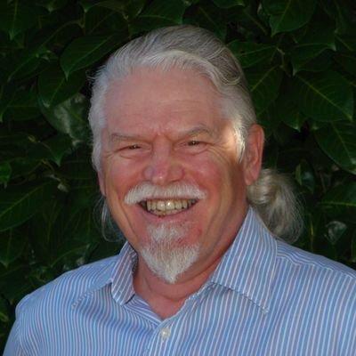 Cllr Geoffrey Whitby