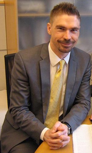 Hugh Annand