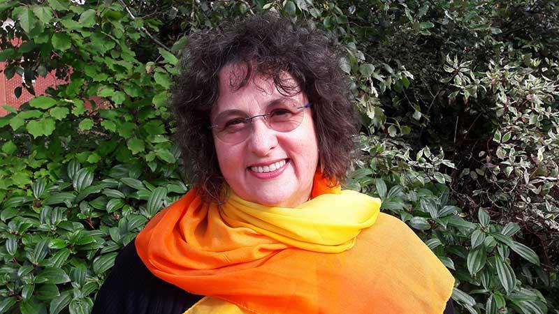 Helen Quenet
