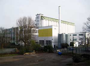 Shredded Wheat Site