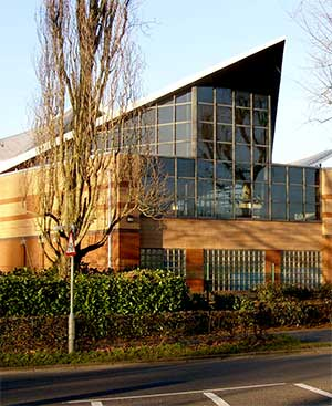 Hatfield Swim Centre