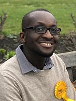 Anthony Dennis, Lib Dem Handside Candidate