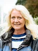 Jayne Ranshaw, Lib dem candidate for Peartree